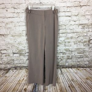 LOFT brown pants